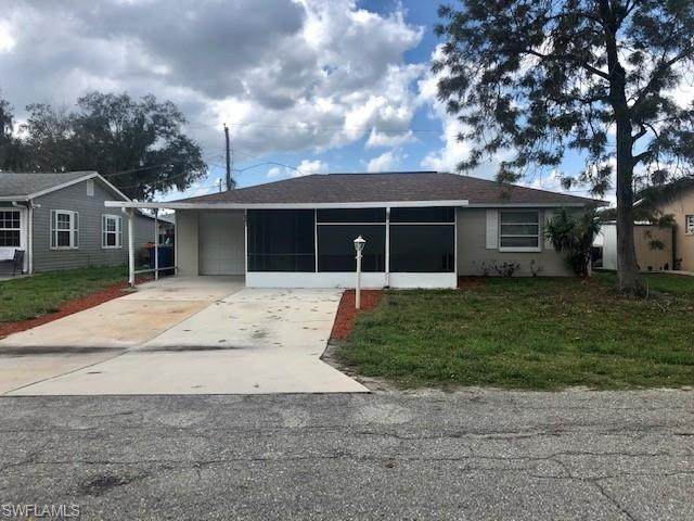 15055 Buckeye Dr, Fort Myers, FL 33905 (MLS #220021283) :: RE/MAX Realty Team