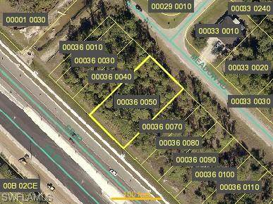 508 Meadow Rd, Lehigh Acres, FL 33973 (MLS #220021367) :: RE/MAX Realty Team