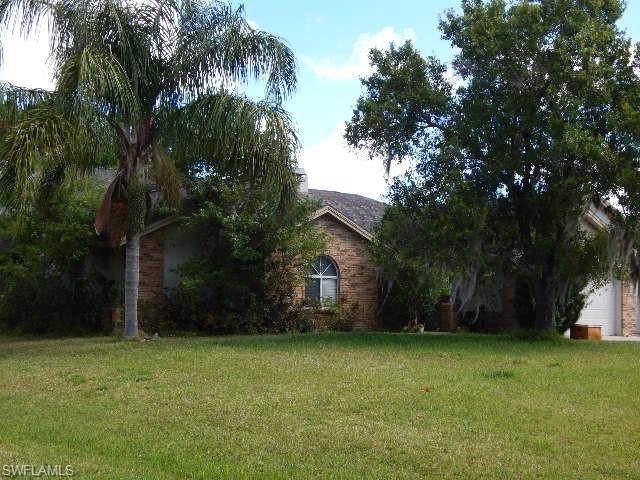 16106 Flagg Pond Ln, North Fort Myers, FL 33917 (#220021523) :: Southwest Florida R.E. Group Inc