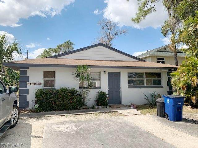5540 10th Avenue, Fort Myers, FL 33907 (MLS #220021780) :: #1 Real Estate Services