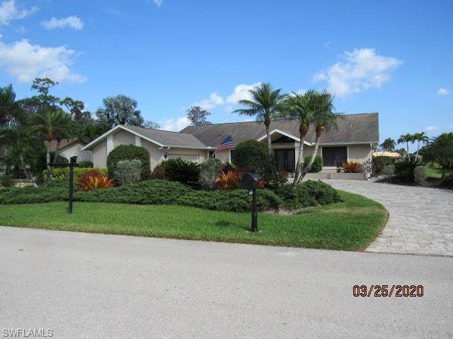 14533 Aeries Way Dr, Fort Myers, FL 33912 (MLS #220022025) :: RE/MAX Realty Team