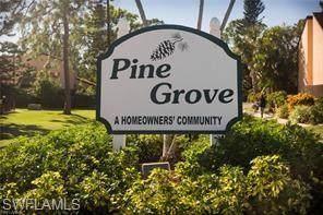 7165 Almendro Ter #4, Fort Myers, FL 33907 (MLS #220022032) :: Kris Asquith's Diamond Coastal Group