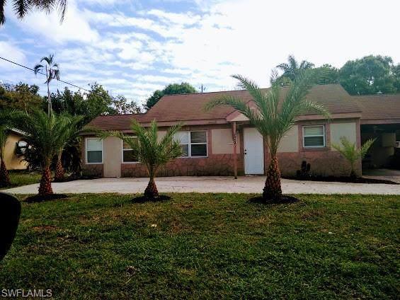 357 Arlington Avenue, Fort Myers, FL 33905 (#220022087) :: The Dellatorè Real Estate Group