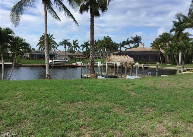 1720 SE 43rd St, Cape Coral, FL 33904 (#220022203) :: Jason Schiering, PA