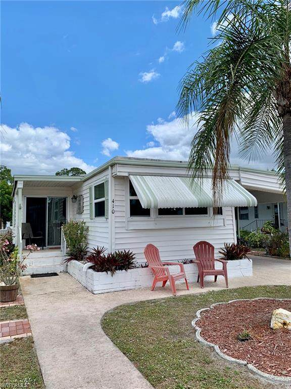 410 Twig Court S, North Fort Myers, FL 33917 (MLS #220022210) :: Clausen Properties, Inc.
