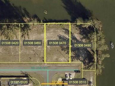 1837 NE 2nd St, Cape Coral, FL 33909 (MLS #220022717) :: #1 Real Estate Services