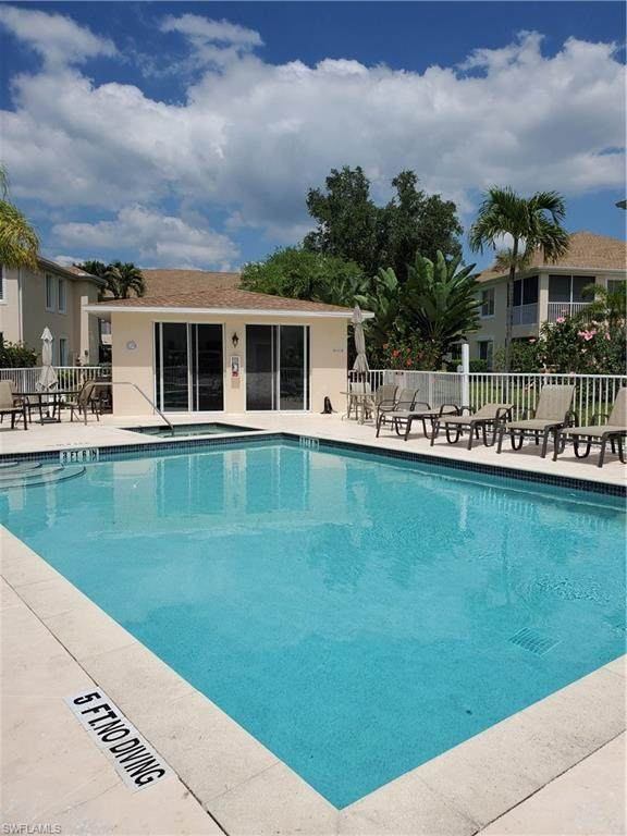76 4th St 5-202, Bonita Springs, FL 34134 (MLS #220022850) :: The Keller Group
