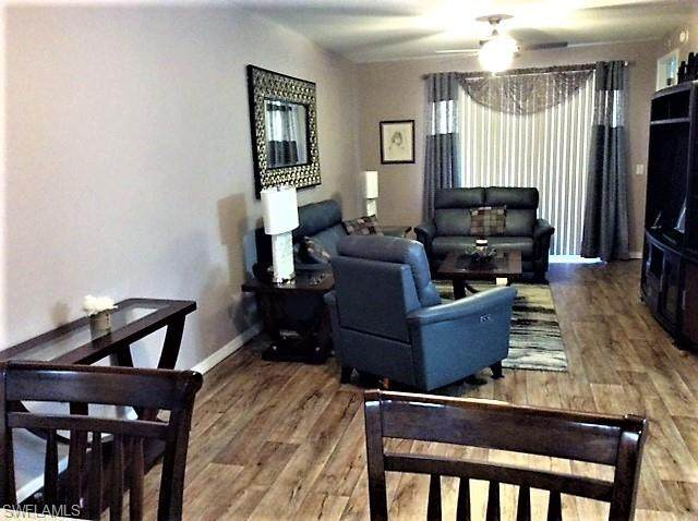 1141 Van Loon Commons Cir #203, Cape Coral, FL 33909 (MLS #220022851) :: #1 Real Estate Services