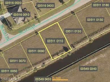 2120 NE 13th Ln, Cape Coral, FL 33909 (MLS #220022951) :: #1 Real Estate Services