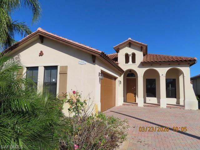 5189 Salerno St, Ave Maria, FL 34142 (MLS #220022971) :: #1 Real Estate Services