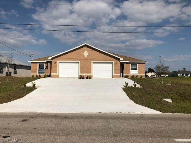 1333 Nelson Rd N, Cape Coral, FL 33993 (MLS #220023151) :: #1 Real Estate Services