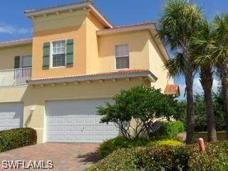 16066 Via Solera Cir #106, Fort Myers, FL 33908 (#220023296) :: The Dellatorè Real Estate Group