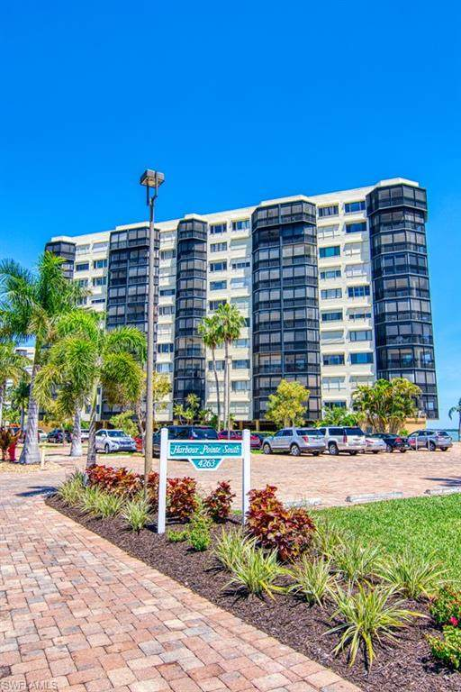 4263 Bay Beach Ln #217, Fort Myers Beach, FL 33931 (MLS #220023316) :: Clausen Properties, Inc.
