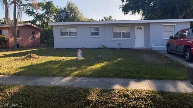 36 Roanoke Dr, Fort Myers, FL 33905 (MLS #220023384) :: Premier Home Experts