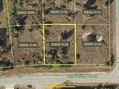 5204/5206 Centennial Blvd, Lehigh Acres, FL 33971 (MLS #220023462) :: #1 Real Estate Services