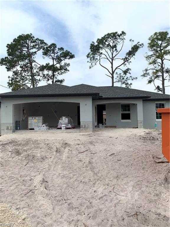27092 Jackson Ave, Bonita Springs, FL 34135 (MLS #220023737) :: Kris Asquith's Diamond Coastal Group