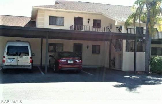 4805 Sorrento Ct #103, Cape Coral, FL 33904 (MLS #220024114) :: Clausen Properties, Inc.