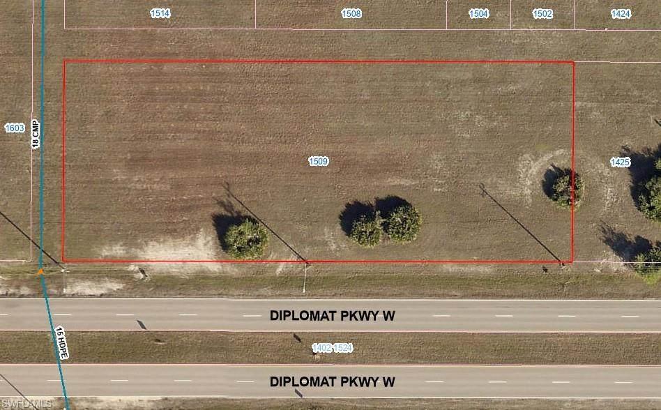 1509 Diplomat Parkway - Photo 1
