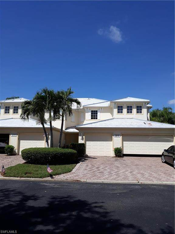 3081 Meandering Way #202, Fort Myers, FL 33905 (#220025355) :: The Dellatorè Real Estate Group