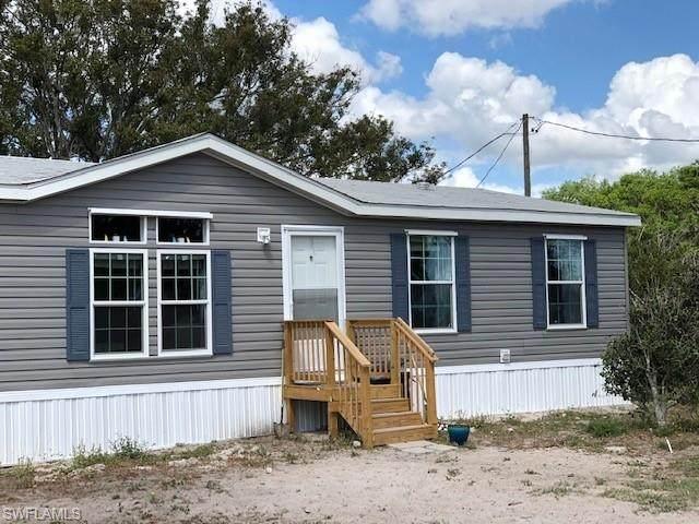 7447 SW Senate Street, Arcadia, FL 34269 (#220025450) :: The Dellatorè Real Estate Group