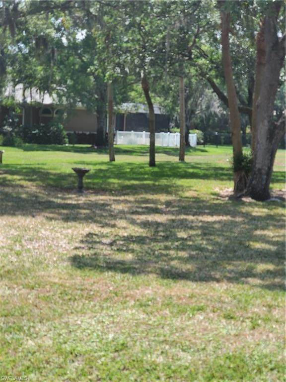 12951 Treeline Court, North Fort Myers, FL 33903 (MLS #220026178) :: RE/MAX Realty Team