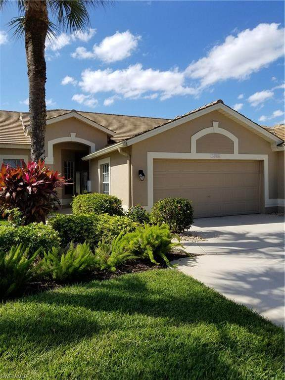 14906 Hickory Greens Court, Fort Myers, FL 33912 (MLS #220026480) :: Team Swanbeck