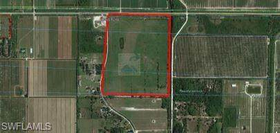Hendry Isles Boulevard, Clewiston, FL 33440 (MLS #220026695) :: Realty Group Of Southwest Florida