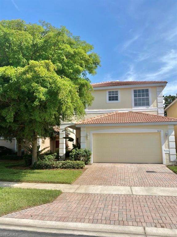 9110 Red Canyon Drive, Fort Myers, FL 33908 (MLS #220027327) :: #1 Real Estate Services