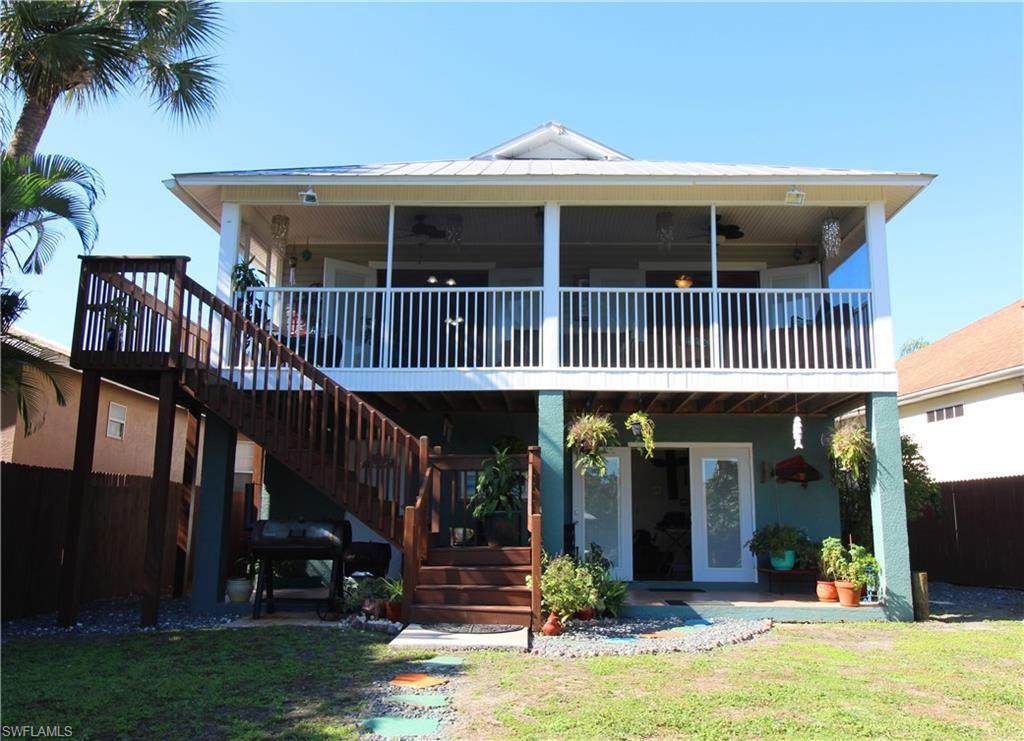 6060 Waterway Bay Drive - Photo 1