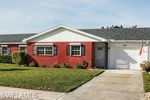 6952 Edgewater Circle, Fort Myers, FL 33919 (MLS #220028802) :: The Naples Beach And Homes Team/MVP Realty