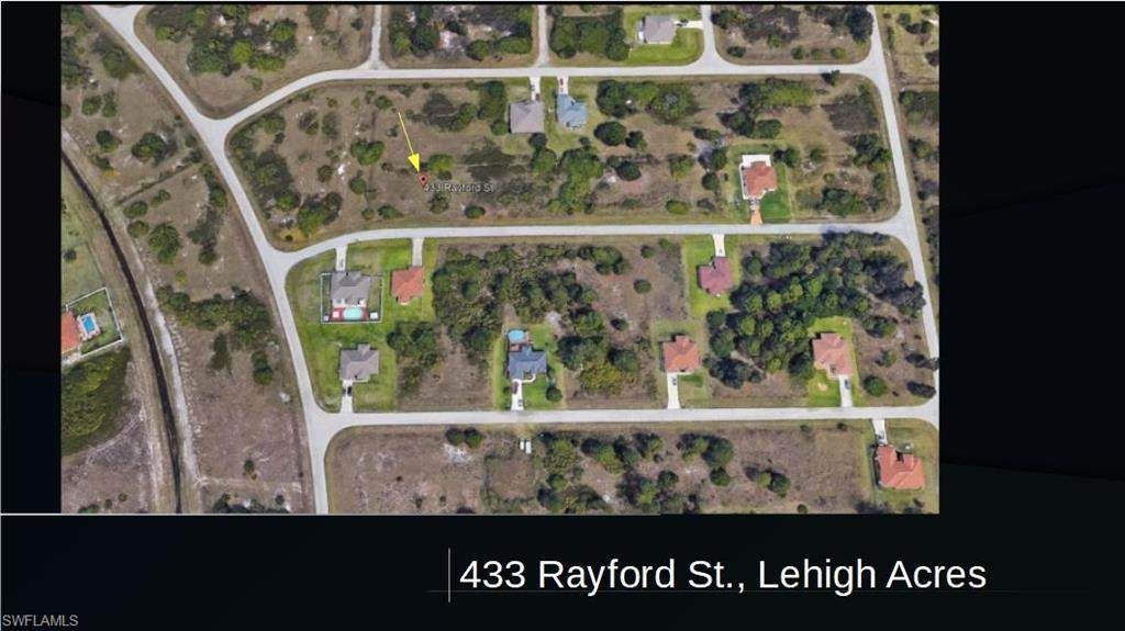 433 Rayford Street - Photo 1