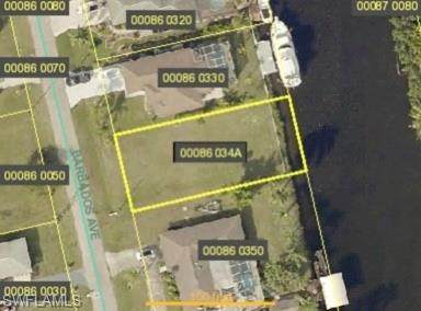 2144 Barbados Avenue, Fort Myers, FL 33905 (MLS #220029262) :: #1 Real Estate Services