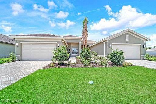 28432 Halton Lane, Bonita Springs, FL 34135 (#220029898) :: The Dellatorè Real Estate Group