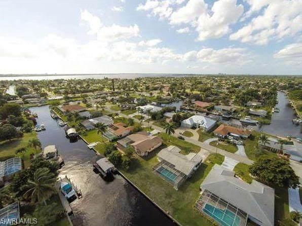 5333 Majestic Court, Cape Coral, FL 33904 (MLS #220031302) :: #1 Real Estate Services