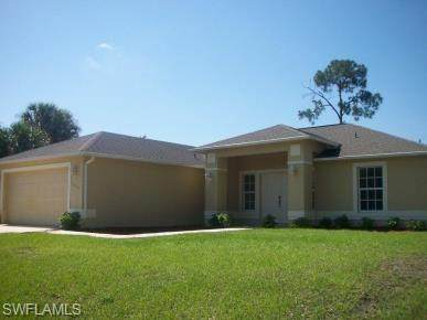 1220 Hillburn Street E, Lehigh Acres, FL 33974 (MLS #220031406) :: #1 Real Estate Services