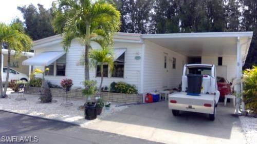 7304 Drum Drive, St. James City, FL 33956 (MLS #220031785) :: RE/MAX Realty Team