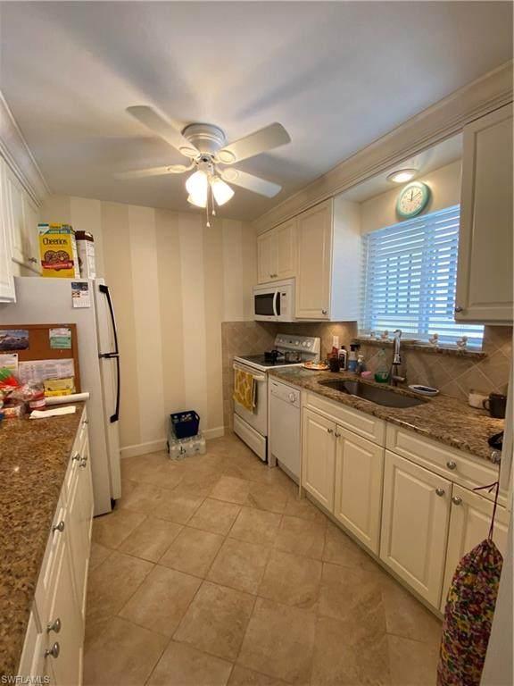 2650 Estero Boulevard #41, Fort Myers Beach, FL 33931 (#220031794) :: The Dellatorè Real Estate Group