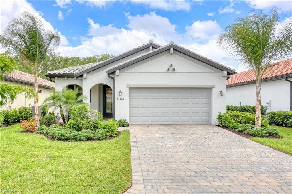 11563 Golden Oak Terrace - Photo 1