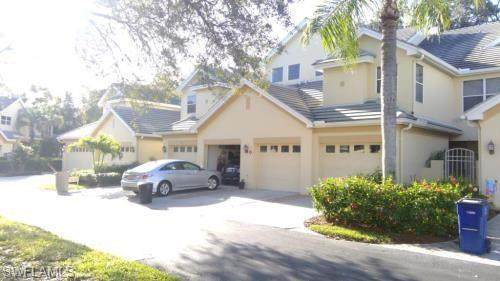 12020 Champions Green Way #123, Fort Myers, FL 33913 (MLS #220032545) :: Team Swanbeck
