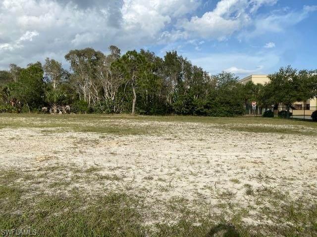 3405 Oasis Boulevard, Cape Coral, FL 33914 (#220032708) :: Jason Schiering, PA