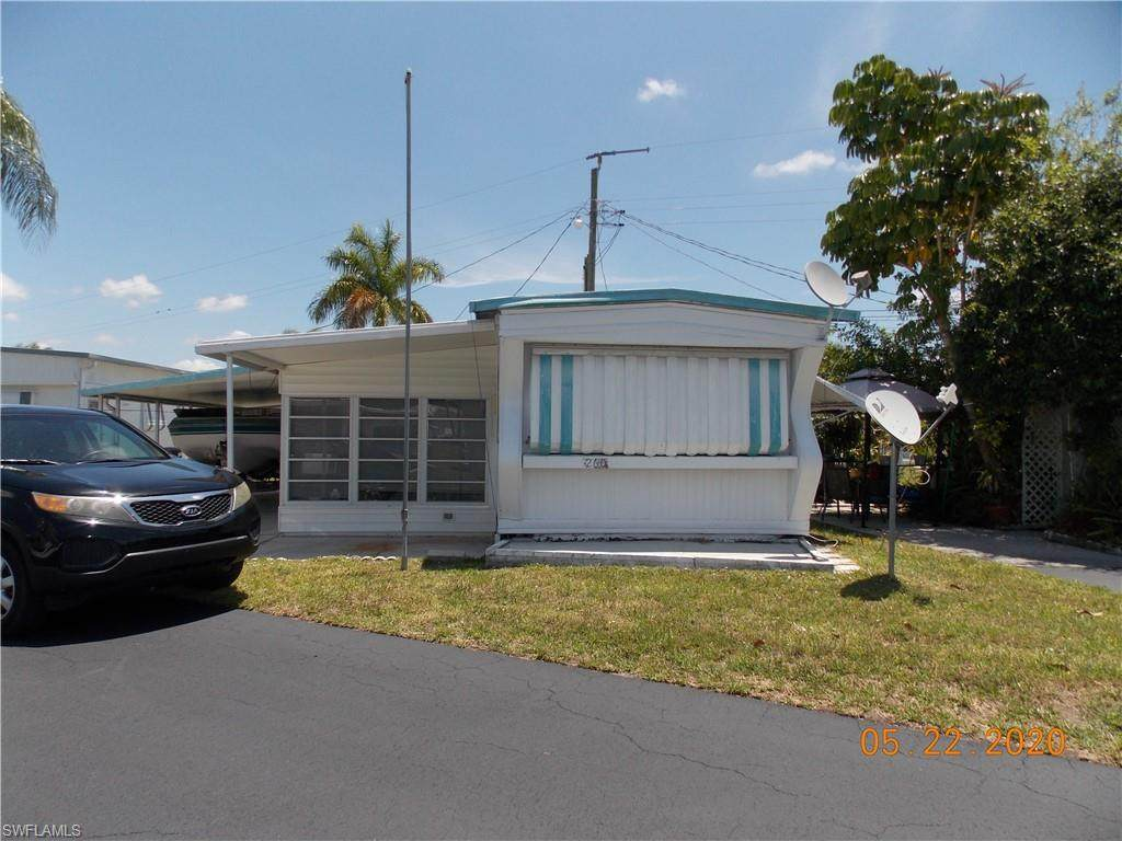 5558 Palm Beach Boulevard - Photo 1