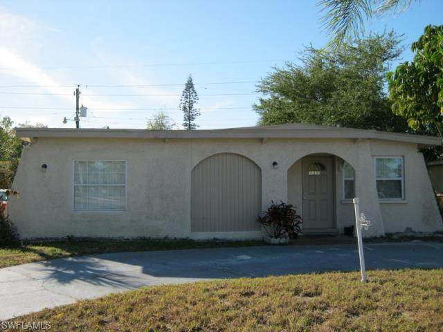 3122 Second Street, Fort Myers, FL 33916 (MLS #220032996) :: RE/MAX Realty Team