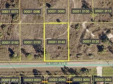 751 Almelia Street E, Lehigh Acres, FL 33974 (#220033540) :: Southwest Florida R.E. Group Inc