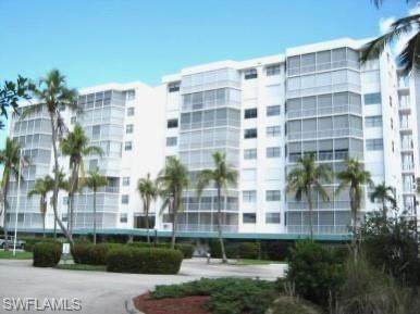 8401 Estero Boulevard #306, Fort Myers Beach, FL 33931 (MLS #220033581) :: Team Swanbeck