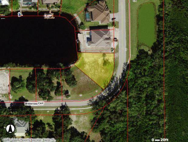 153 Cays Drive, Naples, FL 34114 (MLS #220033632) :: Team Swanbeck