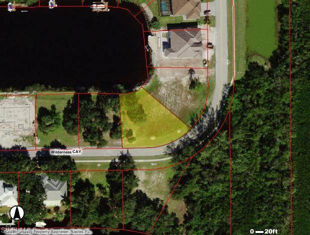 149 Wilderness Cay, Naples, FL 34114 (MLS #220033646) :: Team Swanbeck