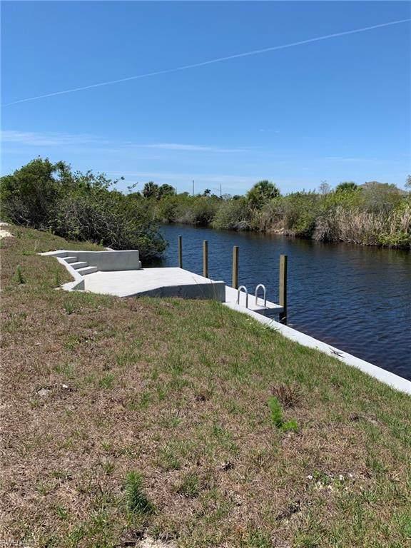 3836 NW 40th Avenue, Cape Coral, FL 33993 (#220033771) :: We Talk SWFL