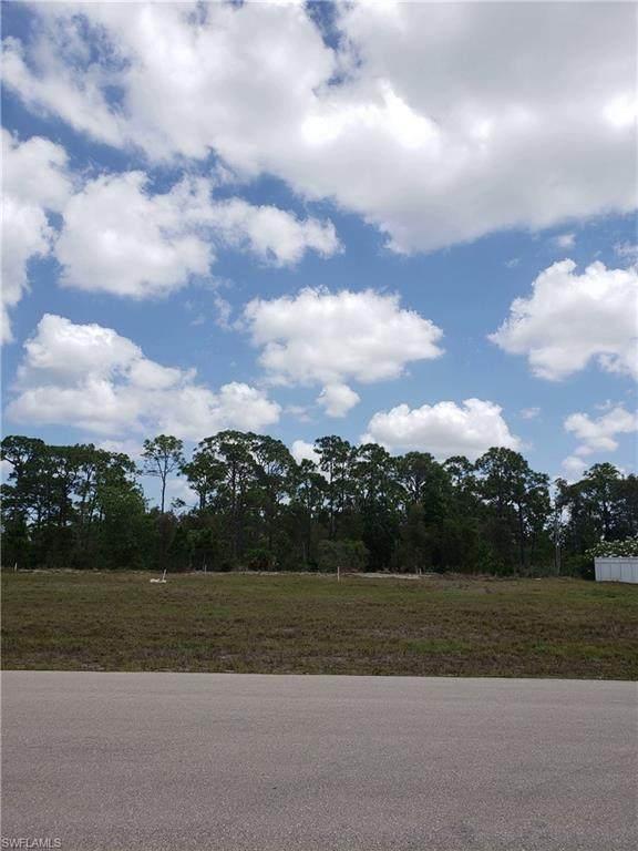 3813 NW 48th Terrace, Cape Coral, FL 33993 (MLS #220033804) :: Clausen Properties, Inc.