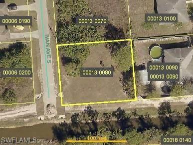 229 / 231 Ivan Avenue S, Lehigh Acres, FL 33973 (MLS #220033811) :: #1 Real Estate Services