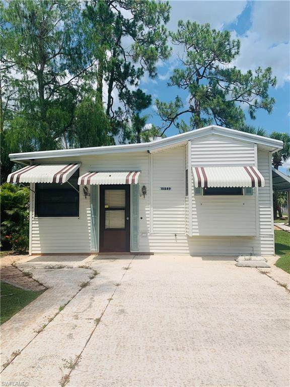 10849 White Wood Stork Circle, Estero, FL 33928 (#220034297) :: Southwest Florida R.E. Group Inc